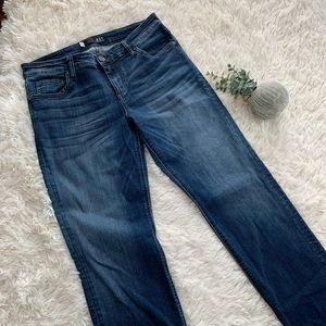 Kut from the Kloth Catherine Slouchy Jeans